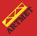 Logo artmet
